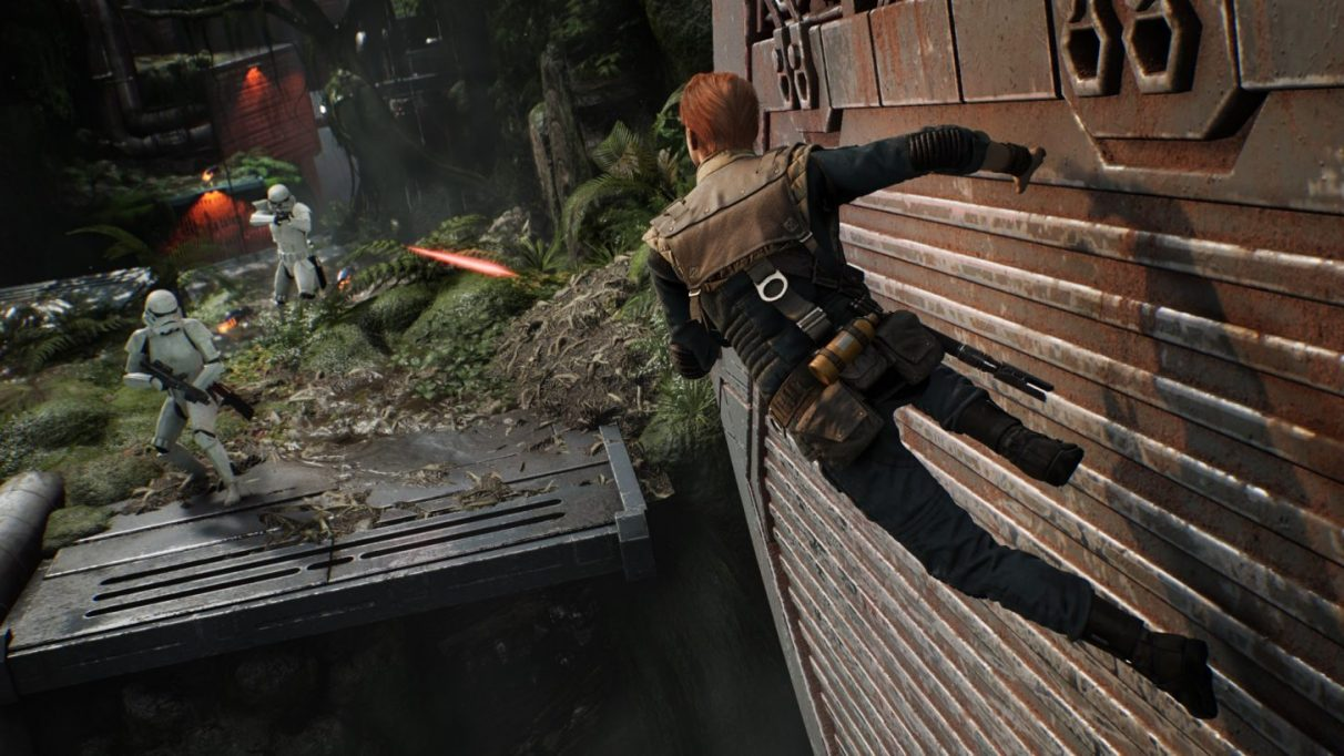 Star Wars Jedi: Fallen Order guide series
