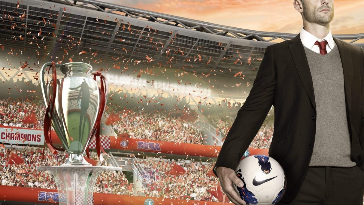 I played Football Manager 2012 for 37 seasons. How am I supposed to move on now?