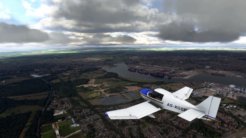 flight sim 2020 photorealistic cities rock paper shotgun flight sim 2020 photorealistic cities