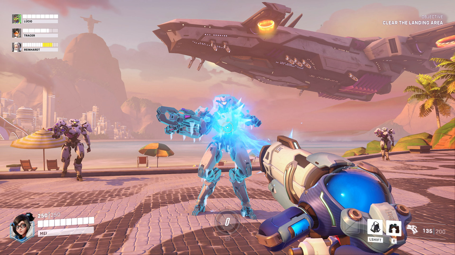 Overwatch 2 Doesn T Look Like A Sequel But A True Sequel Would Be