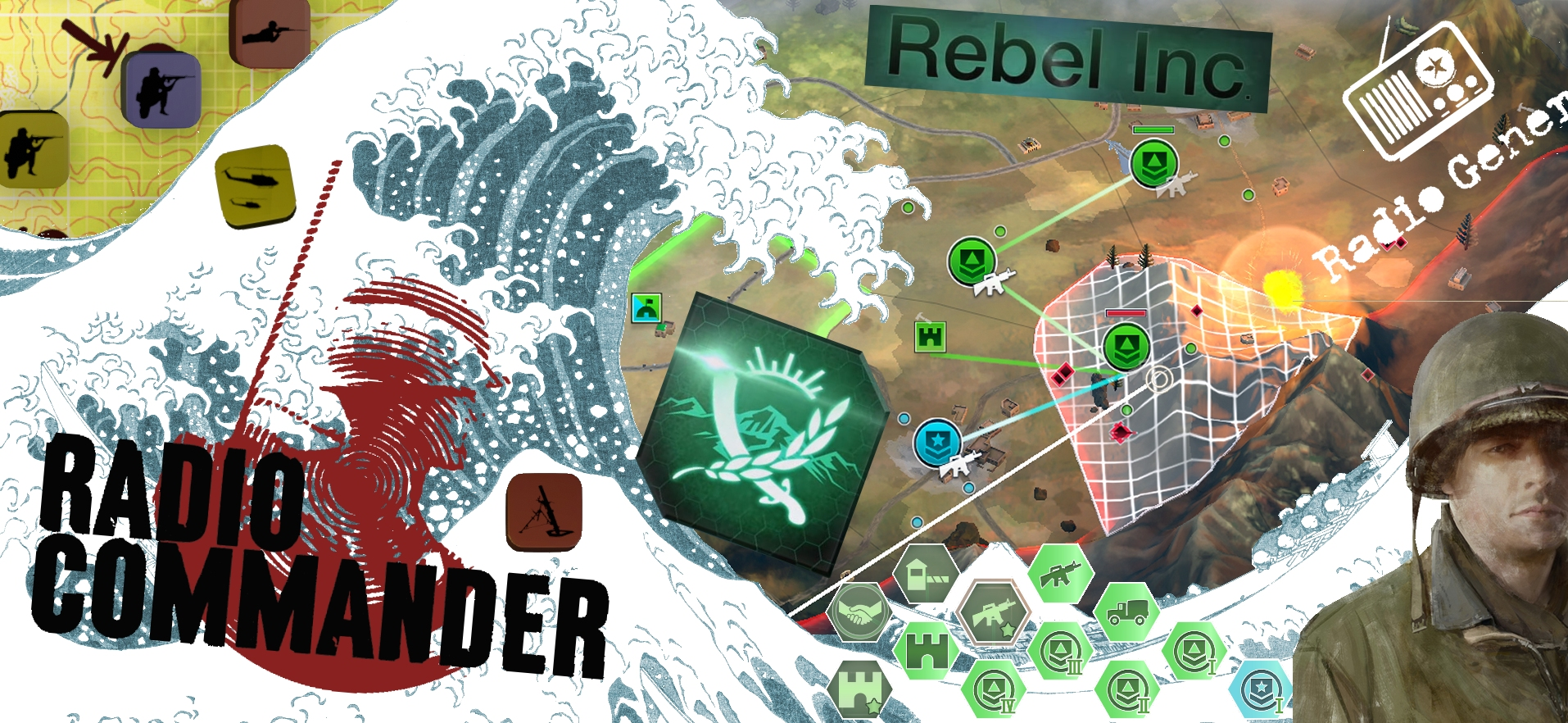 The Flare Path: New Wave Wargames