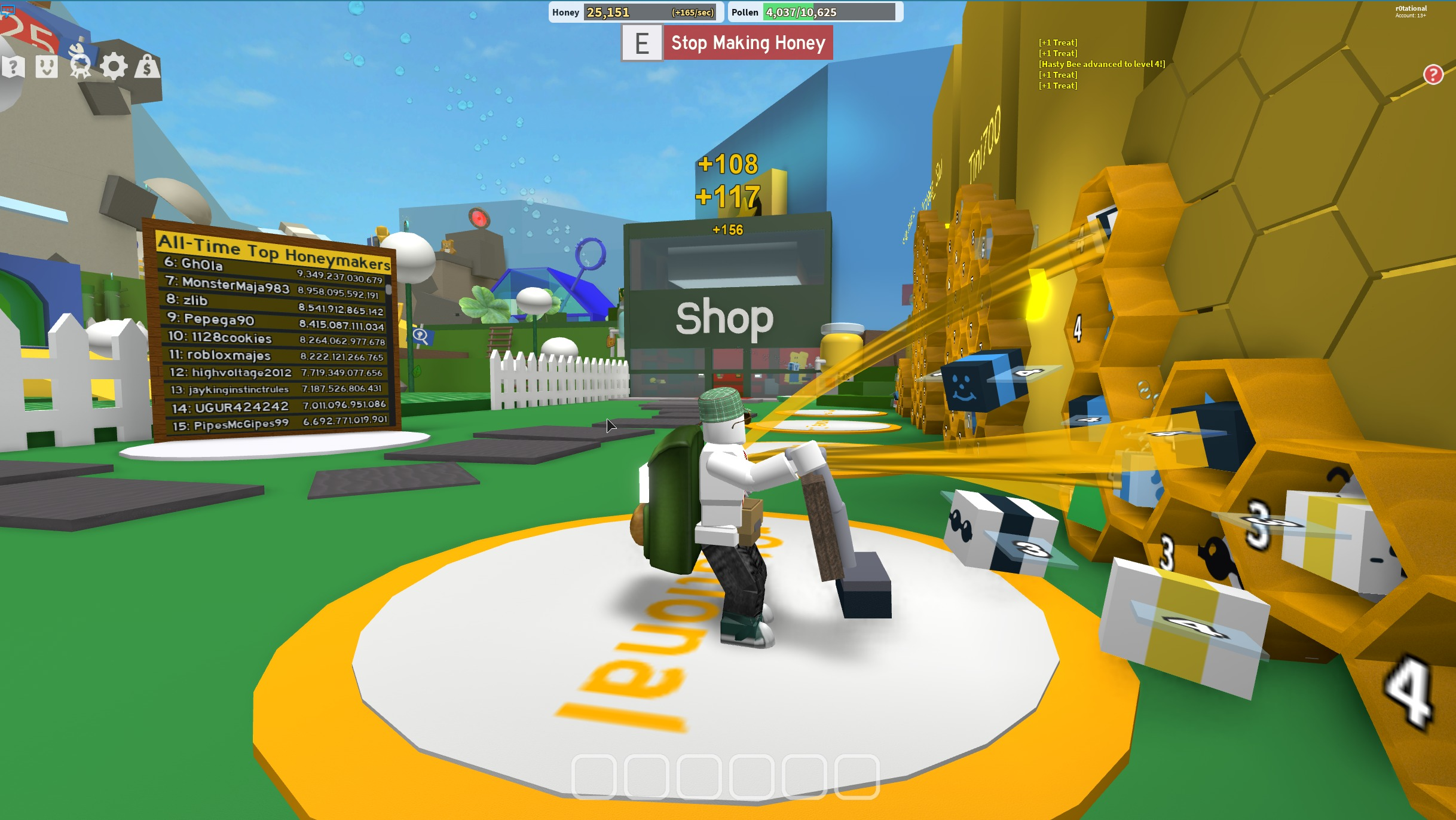 Roblox 679 Id Portraits Of Roblox The View From The Platform Rock Paper Shotgun