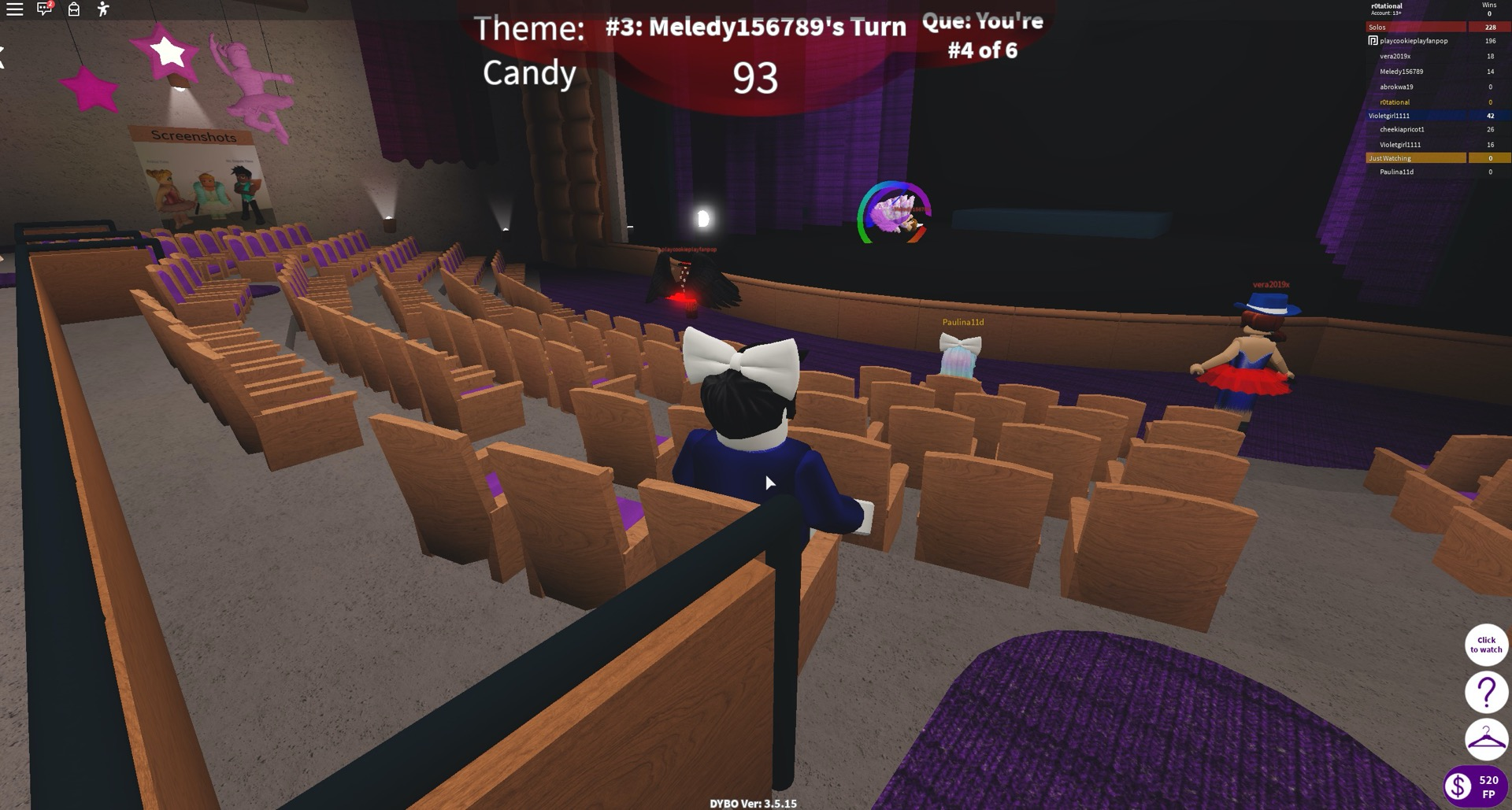 High School Dorm Life Roblox Get 1 Robux Portraits Of Roblox S Leading Makers The Roleplayers Gaming News Boom