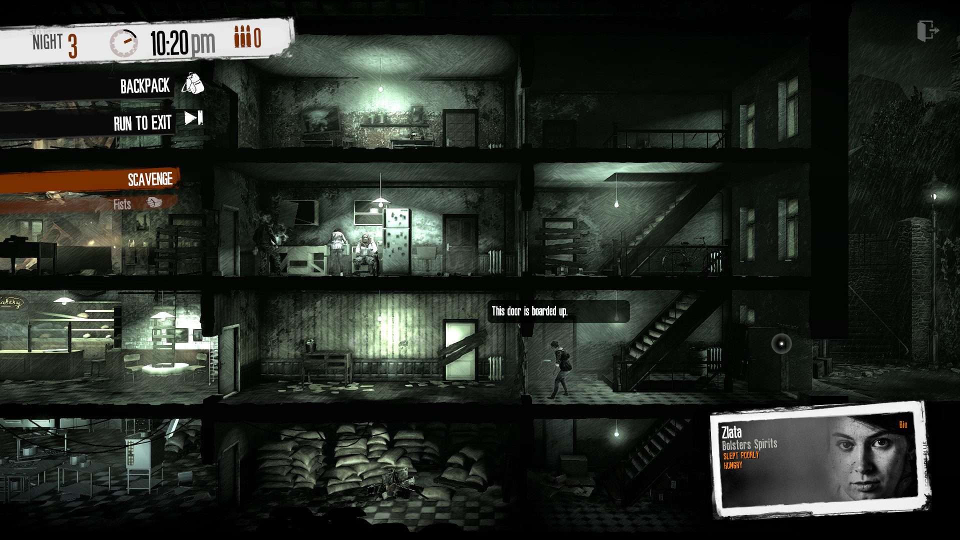 This War Of Mine gets Final Cut, five years on | Rock ...