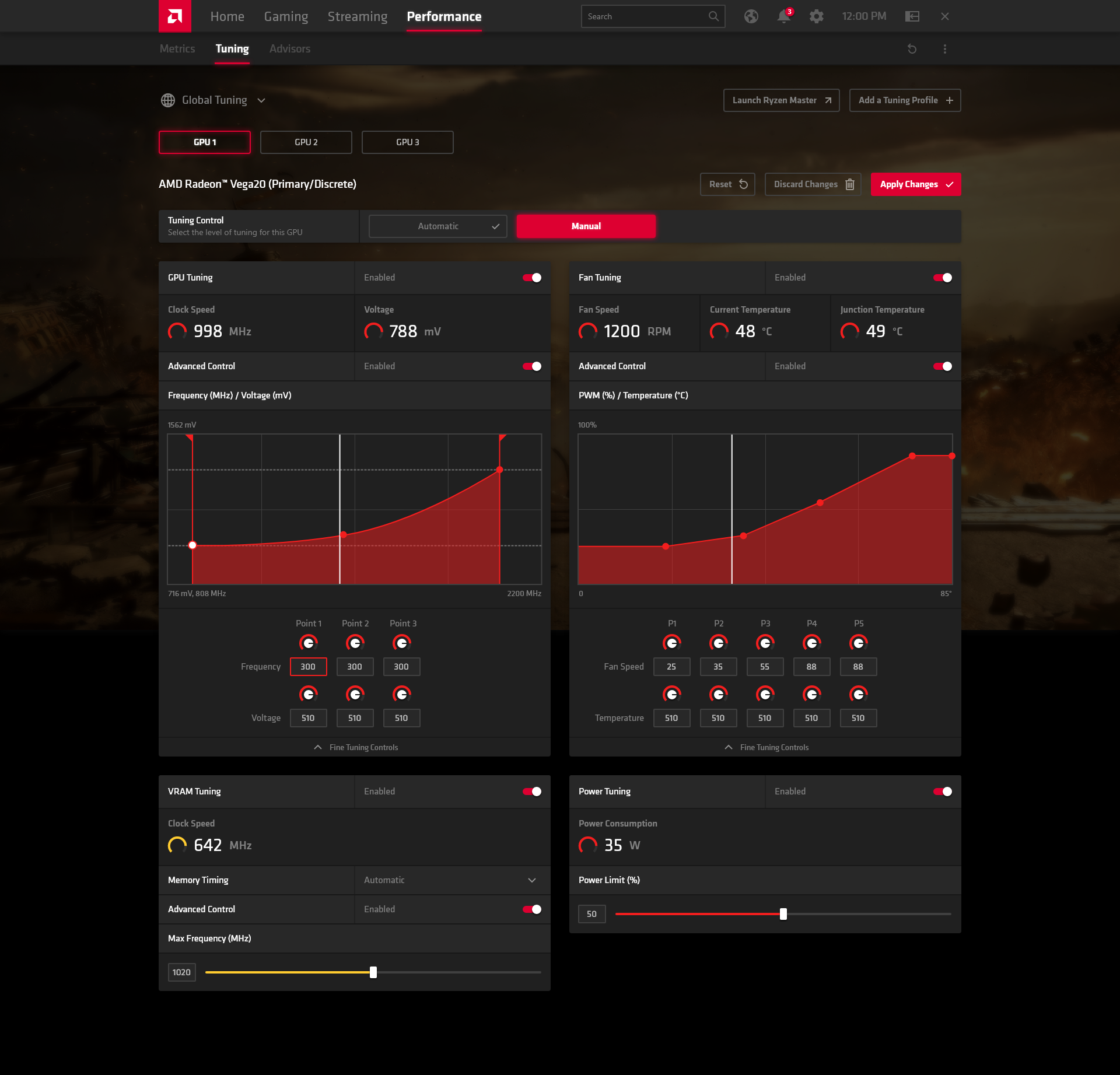Amd S Adrenalin 2020 Update Wants To Be Your All In One Game Launcher Rock Paper Shotgun