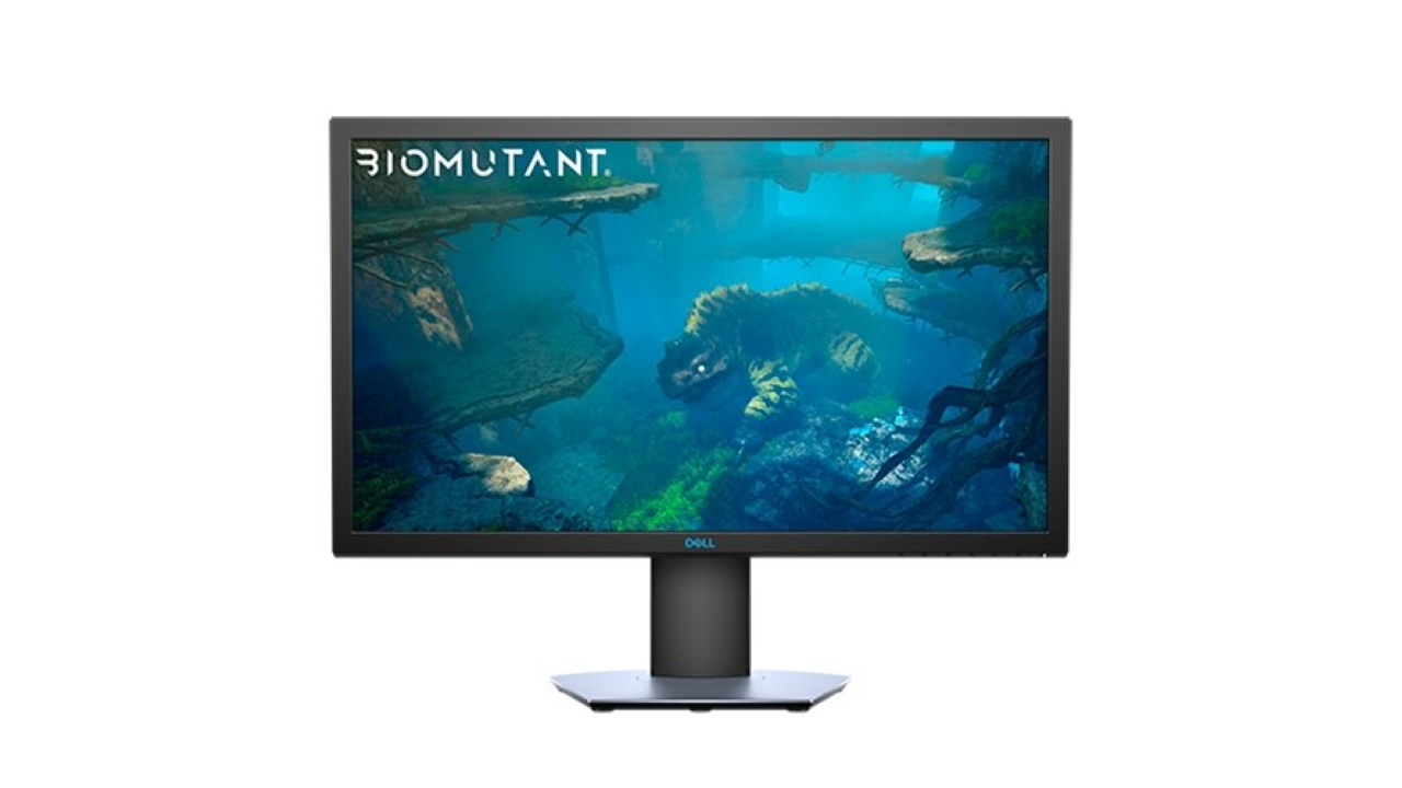 Grab this bargain-tastic 144Hz G-Sync monitor for just $99