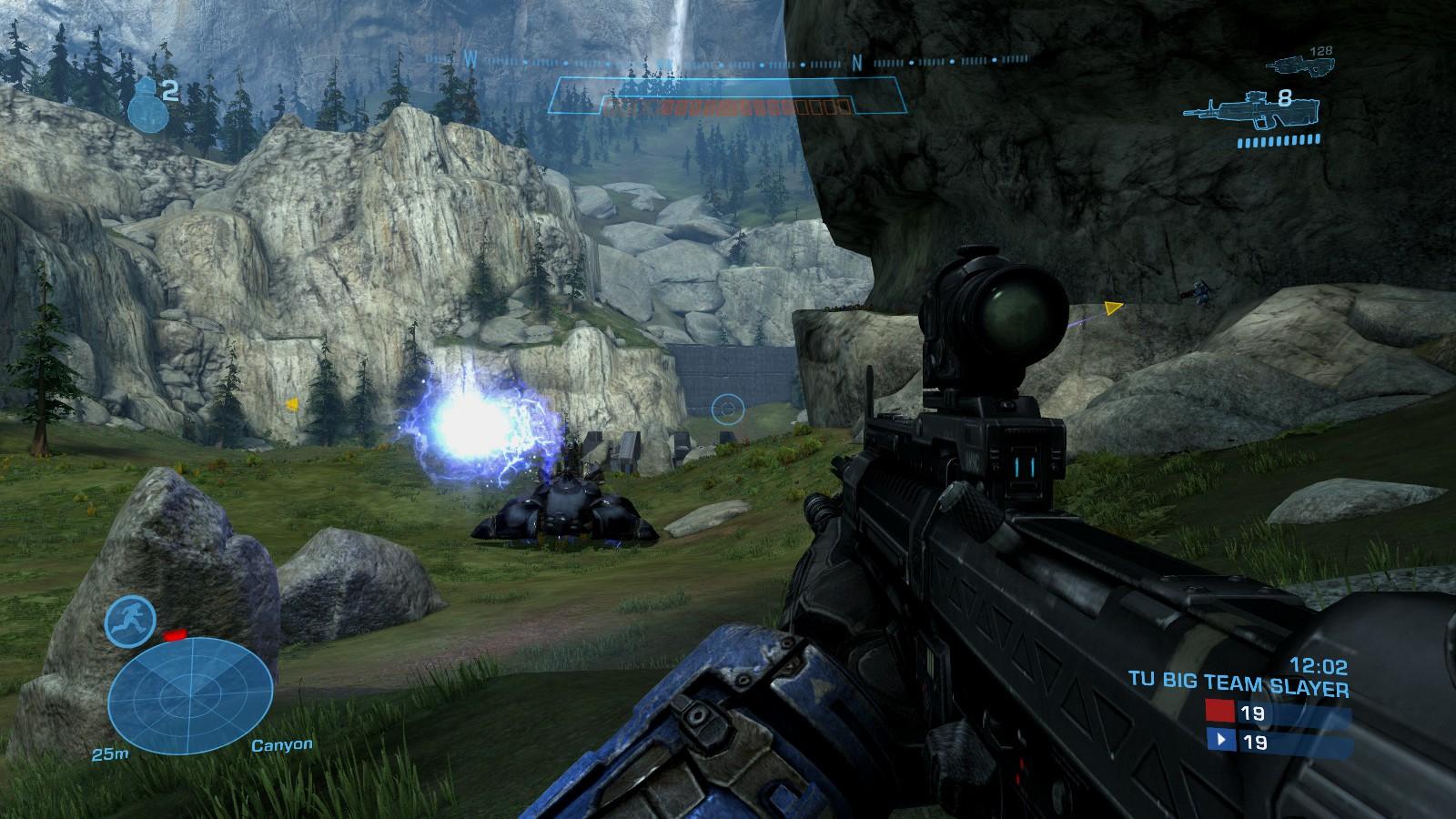5 Reasons Reach Is The Best Halo Game Rock Paper Shotgun