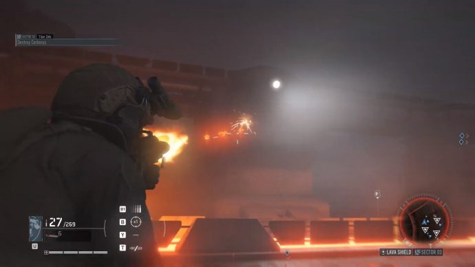 ghost recon breakpoint cerberus 3