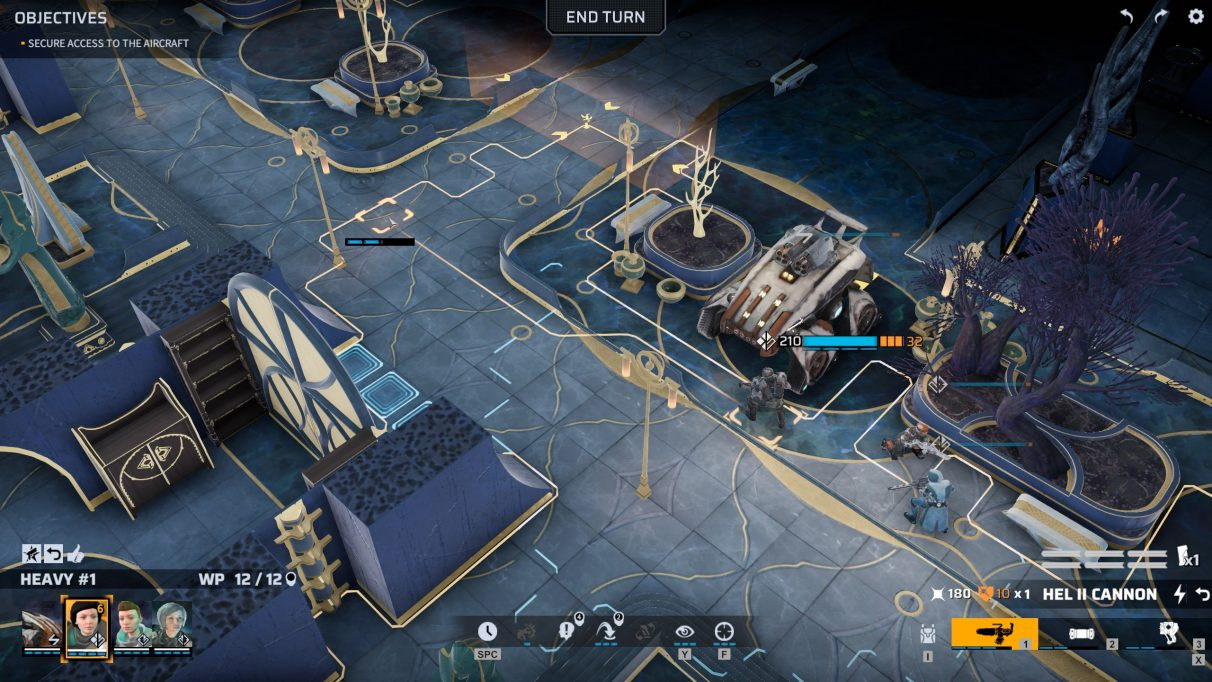 Phoenix Point guide – 20 tips for new players and XCOM veterans alike