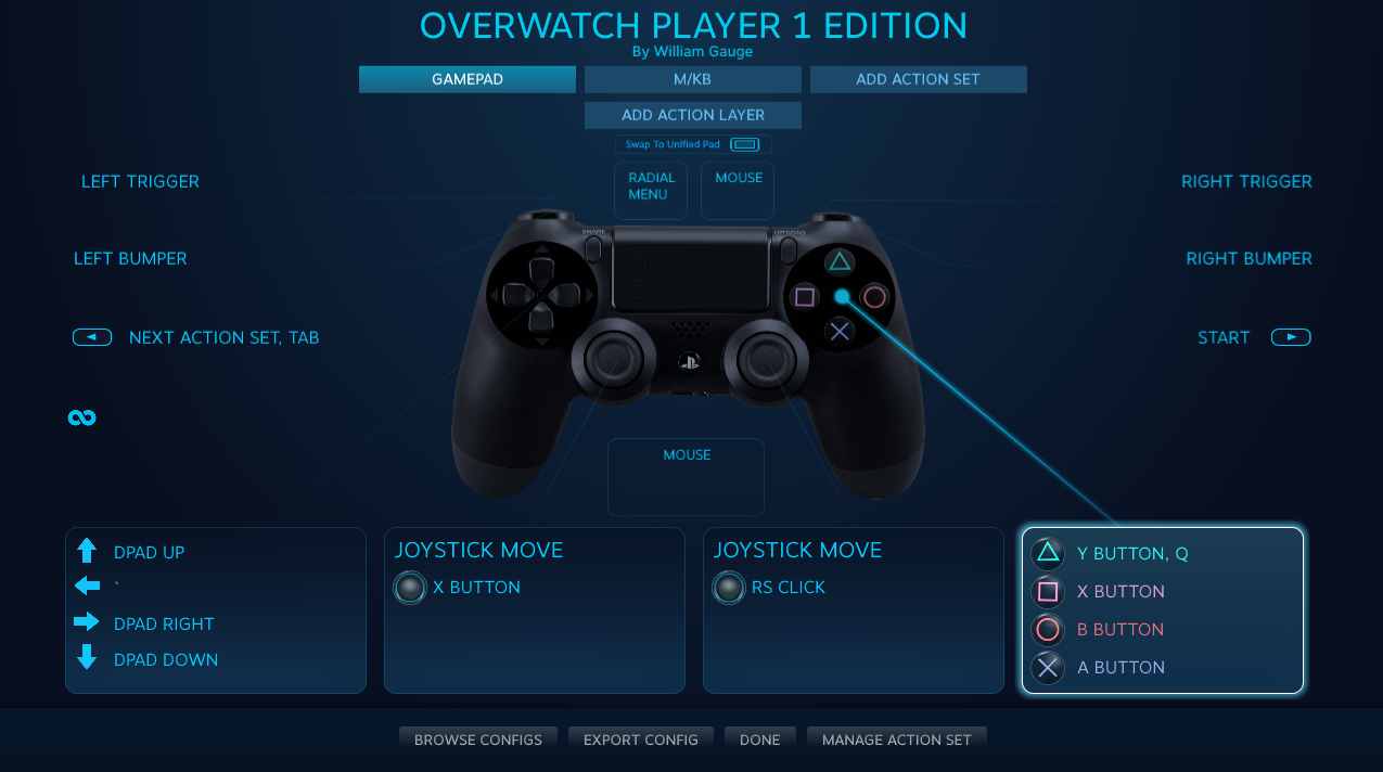 The Steam Controller is gone, but not forgotten | Rock Paper