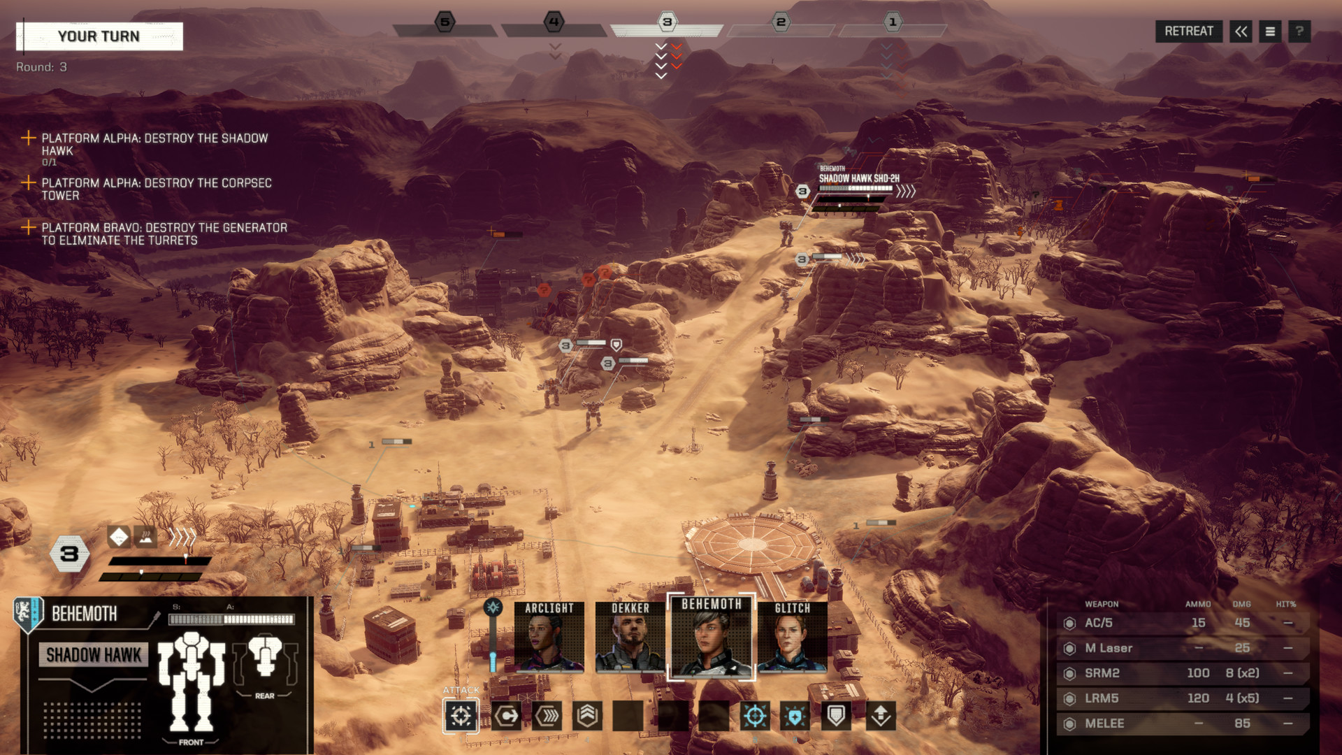 BattleTech - Best Strategy Games 2020