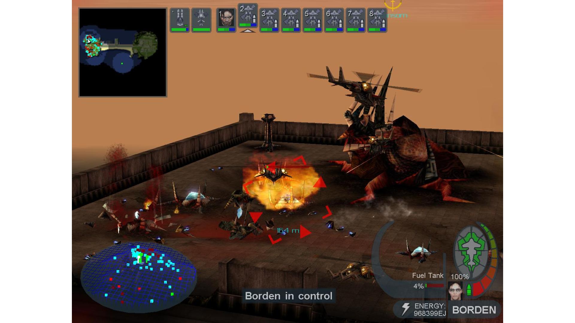 Hostile Waters: Antaeus Rising - Best Strategy Games 2020