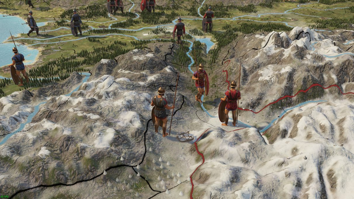 Imperator Rome - Best Strategy Games 2020