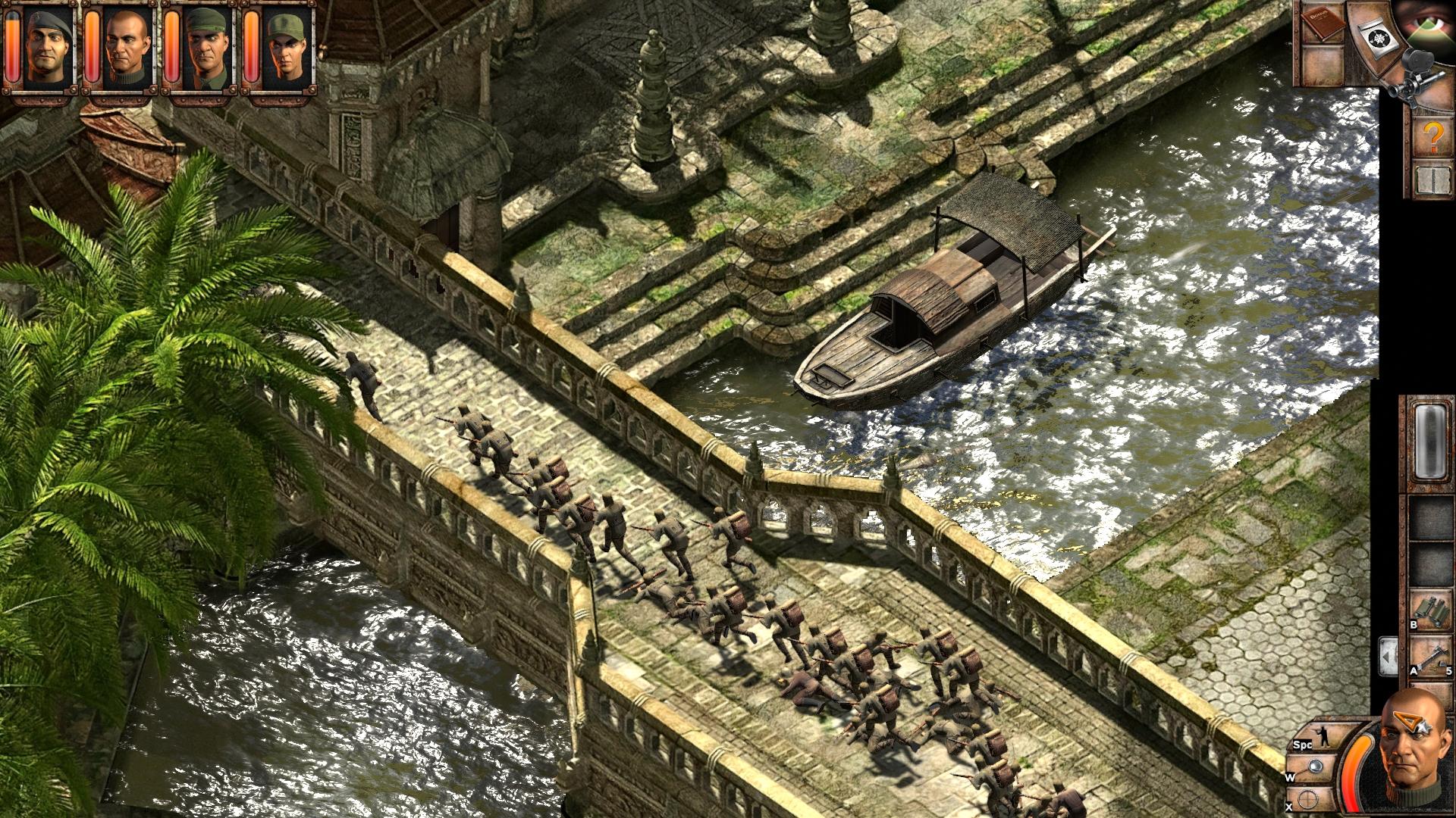 Commandos 2 game review casino rama close mfn