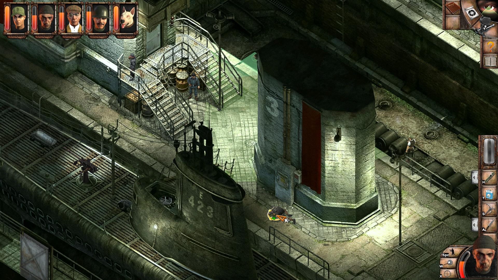 Commandos 2 game review grand casino hotel gulfport ms