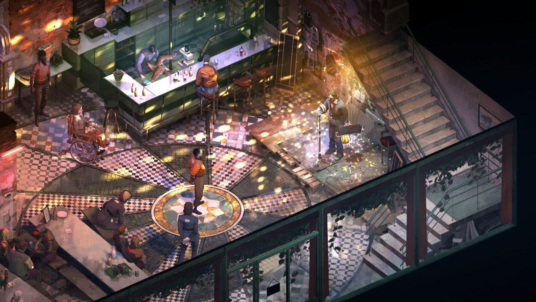 Disco Elysium - Best RPGs