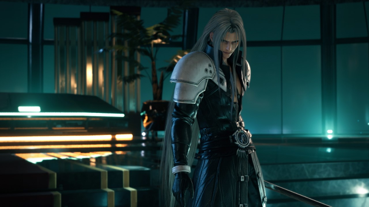 Final Fantasy 7 Remake delayed to April 2020