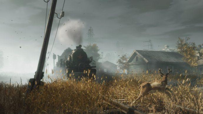 Metro Exodus - Best PC Games 2020