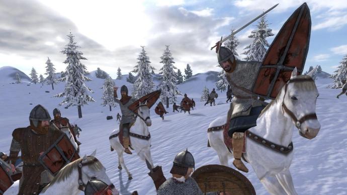 Mount & Blade: Warband - Best RPGs