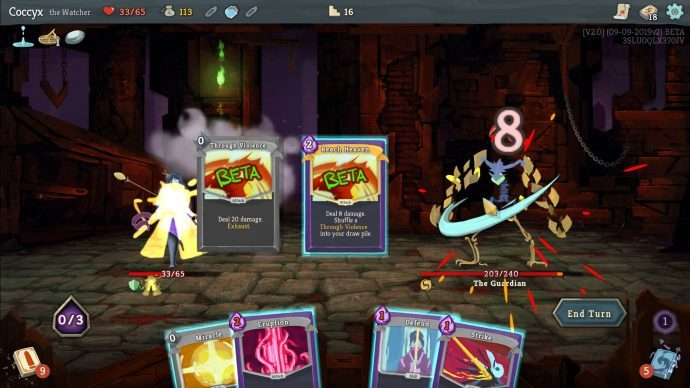 Slay The Spire - Best PC Games 2020.
