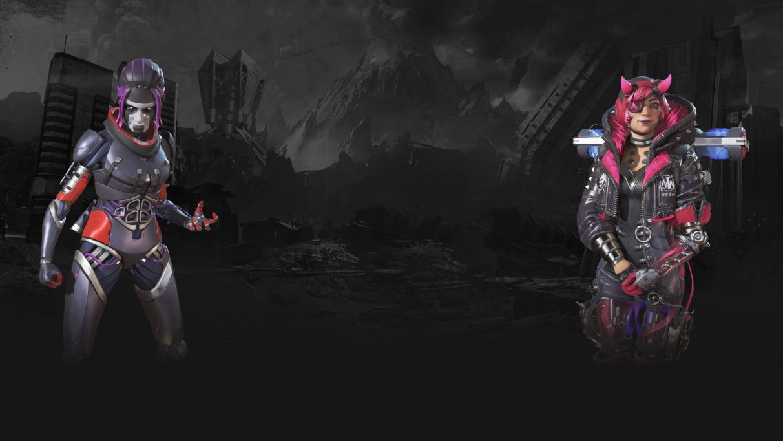 Apex Legends Season 4 Battle Pass
