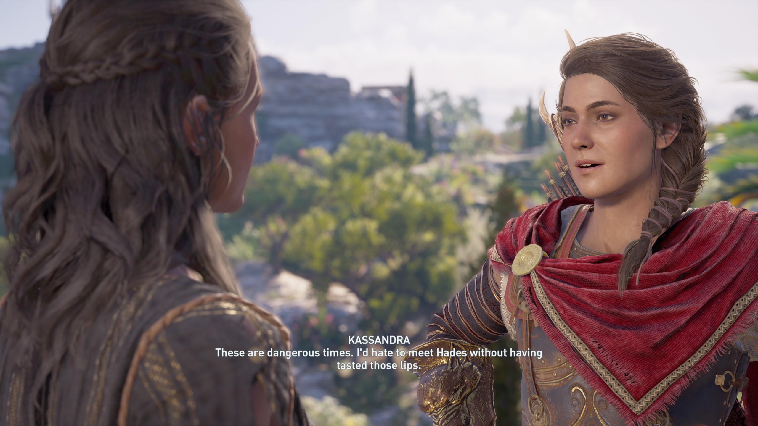 Assassin's Creed Odyssey - Best Action Games 2020