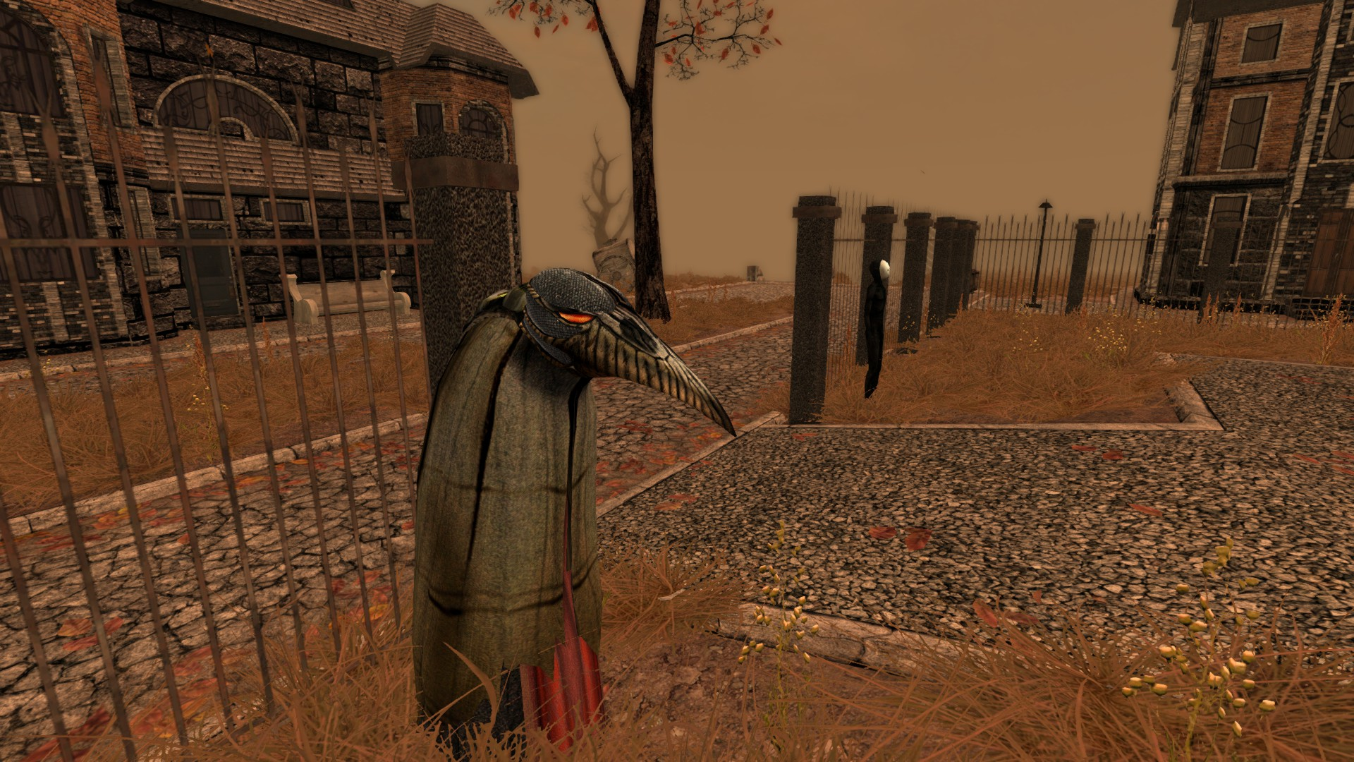 Pathologic - Best Survival Games 2020