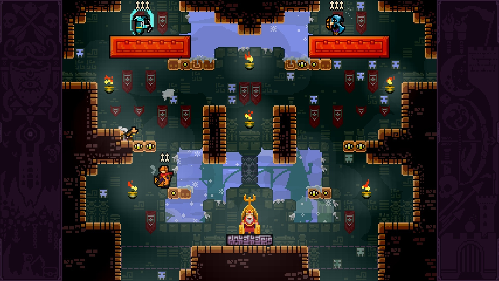 Towerfall Ascension - Best Action Games 2020