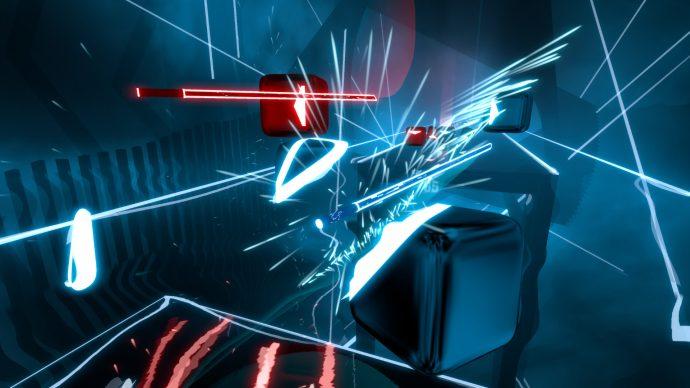 Beat Saber - Best VR games