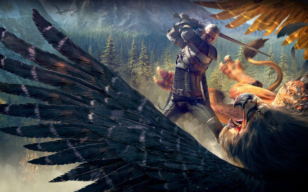 The Witcher 3 tips: combat