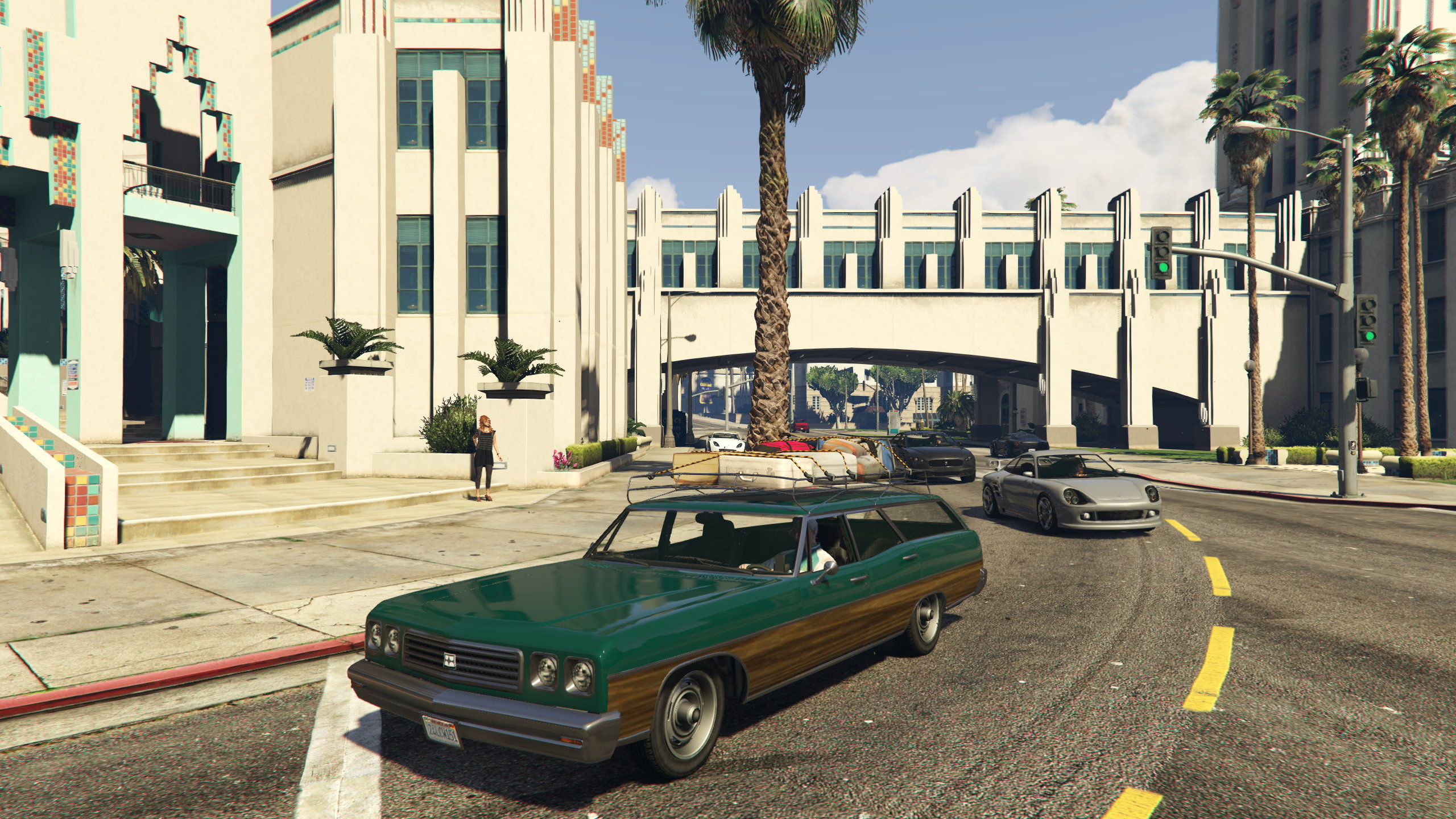 I Have Bought Too Many Bad Cars In Gta Online Rock Paper Shotgun
