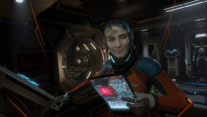 Lone Echo - Best VR games