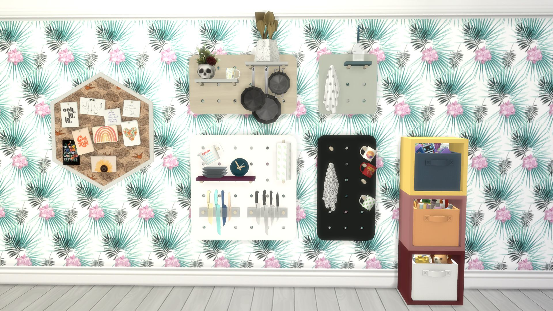 Picture of: These Working Bunkbeds For The Sims 4 Are Amazing Including An Agonising Pun Rock Paper Shotgun