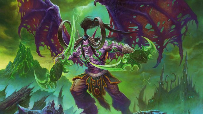 Hearthstone Ashes Of Outland guide