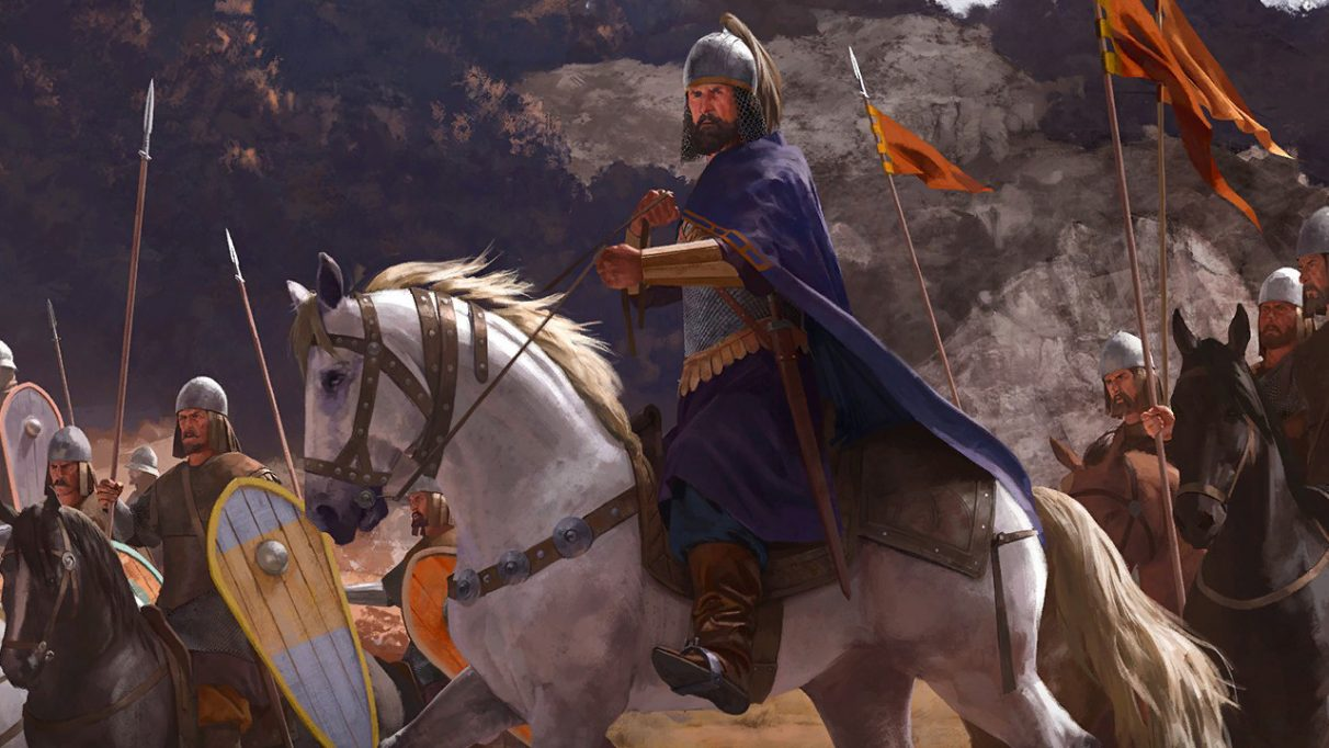 Mount And Blade 2 guide