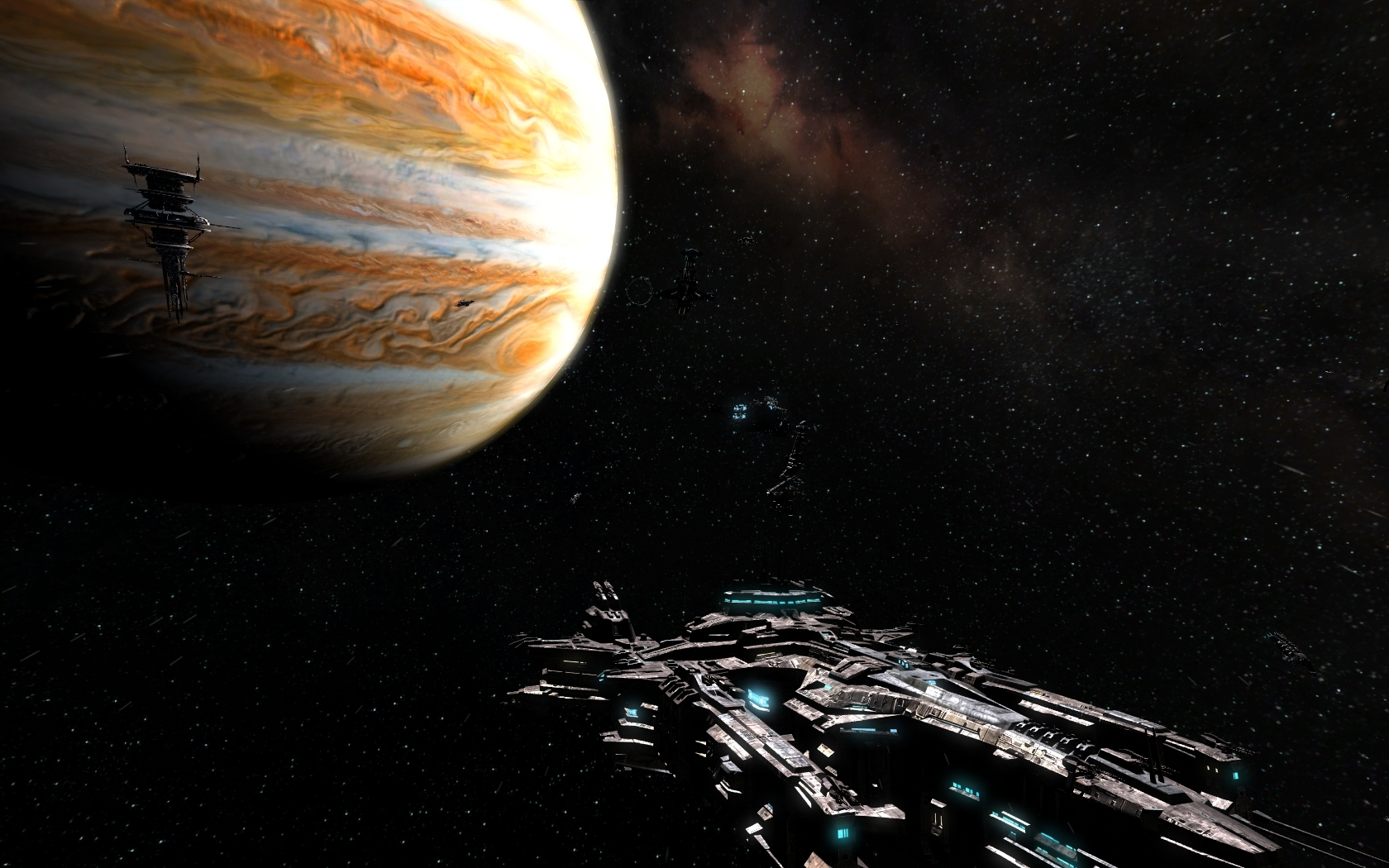 X3 Albion Prelude - Best space games 2020