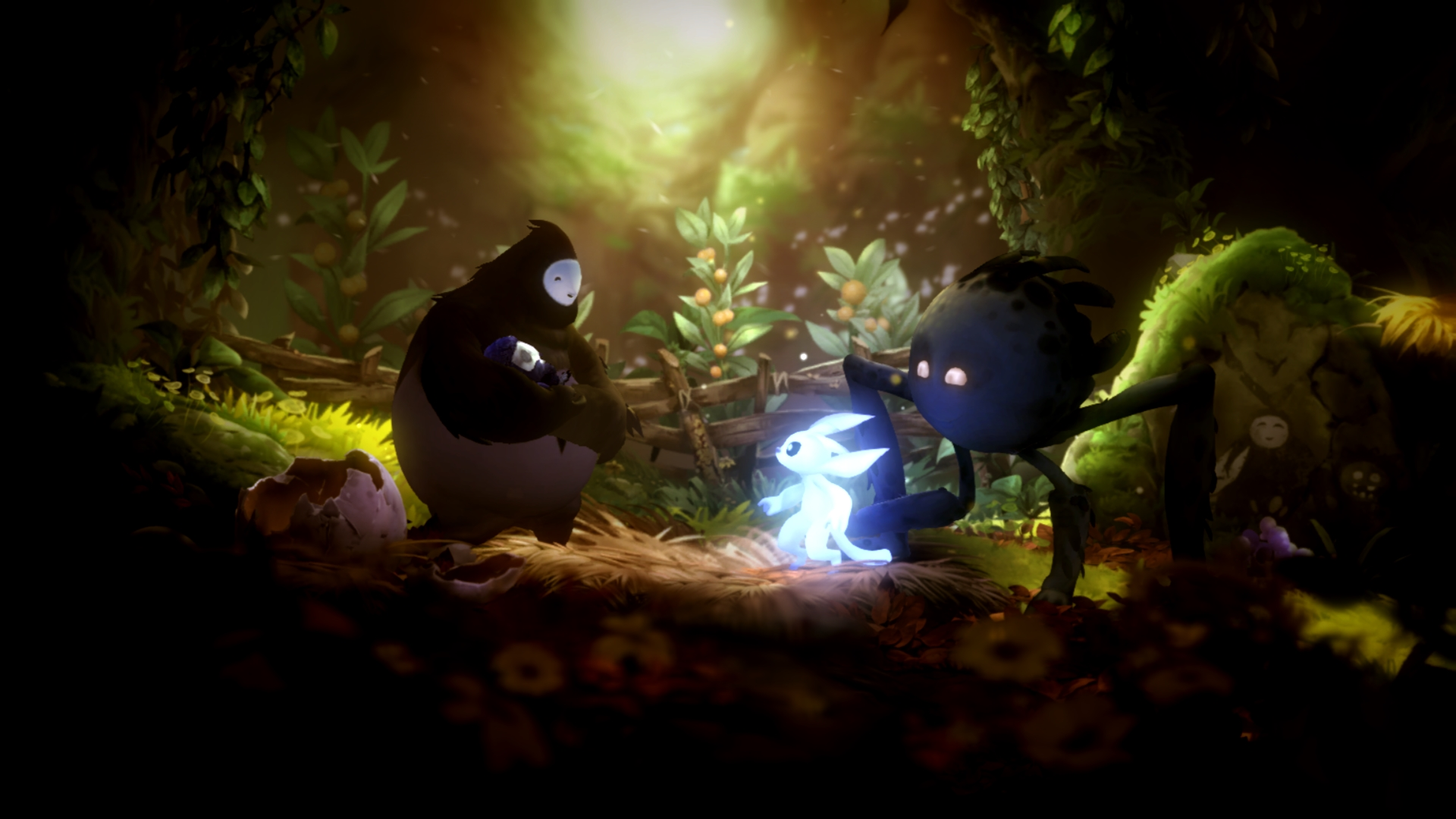 Ori and the will of the wisps steam price history