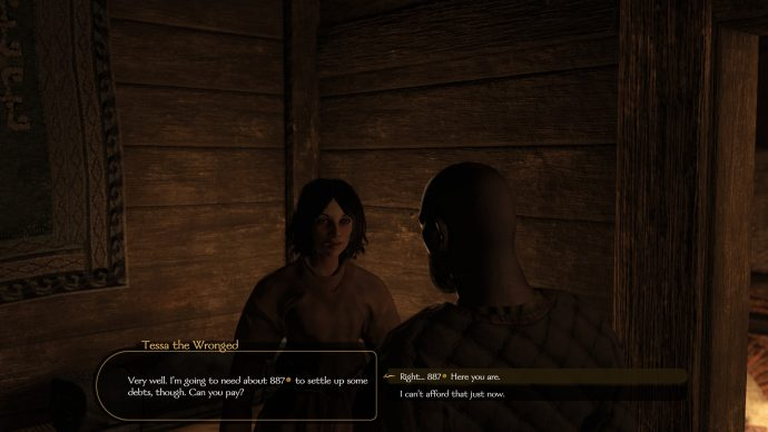 Mount And Blade 2 Bannerlord companion