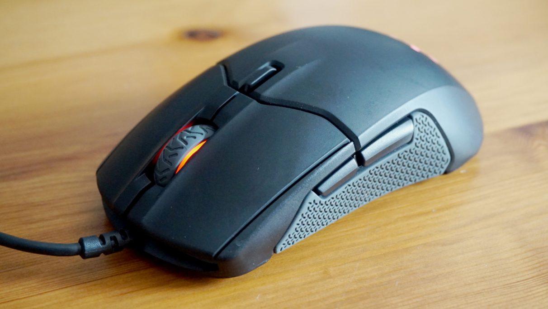 Steelseries Sensei 310 - Best gaming mouse 2020