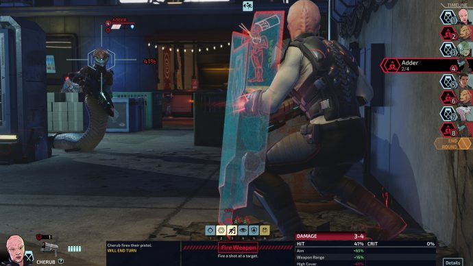 XCOM Chimera Squad console commands