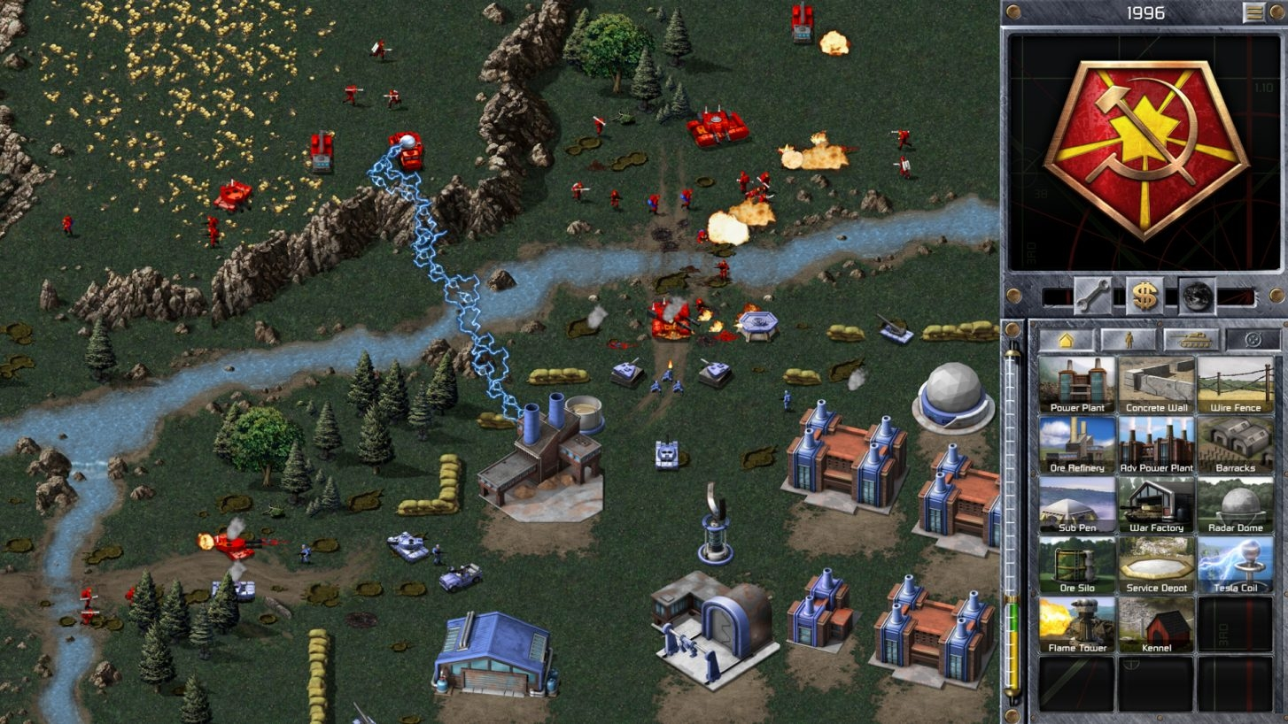 The best strategy games on PC | Rock Paper Shotgun
