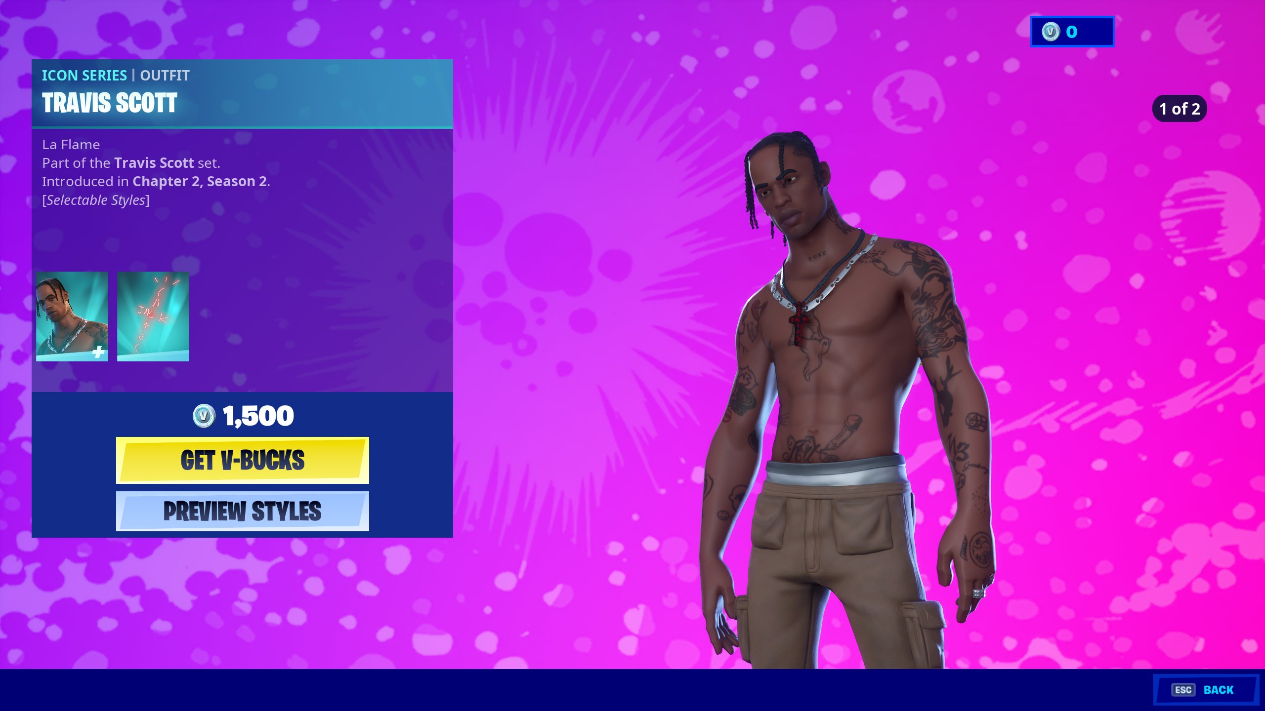 Fortnite S Latest In Game Concert Is A Great Experience Even If You Don T Like Travis Scott Полный концерт travis scott в «fortnite». fortnite s latest in game concert is a
