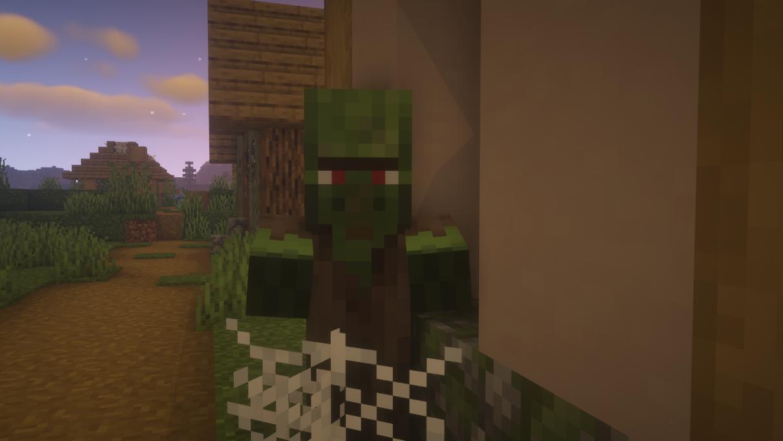 Minecraft village guide