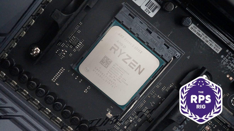AMD Ryzen 3 3300X - наш лучший игровой процессор для людей с ограниченным бюджетом.
