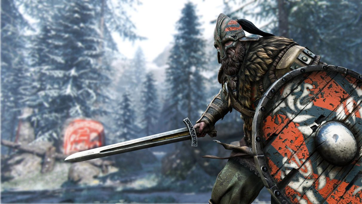 For Honor - Best Viking games
