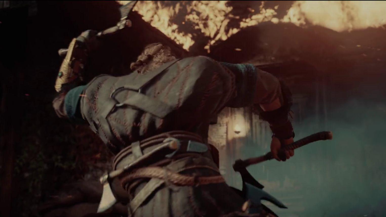 assassins creed valhalla gameplay trailer release date