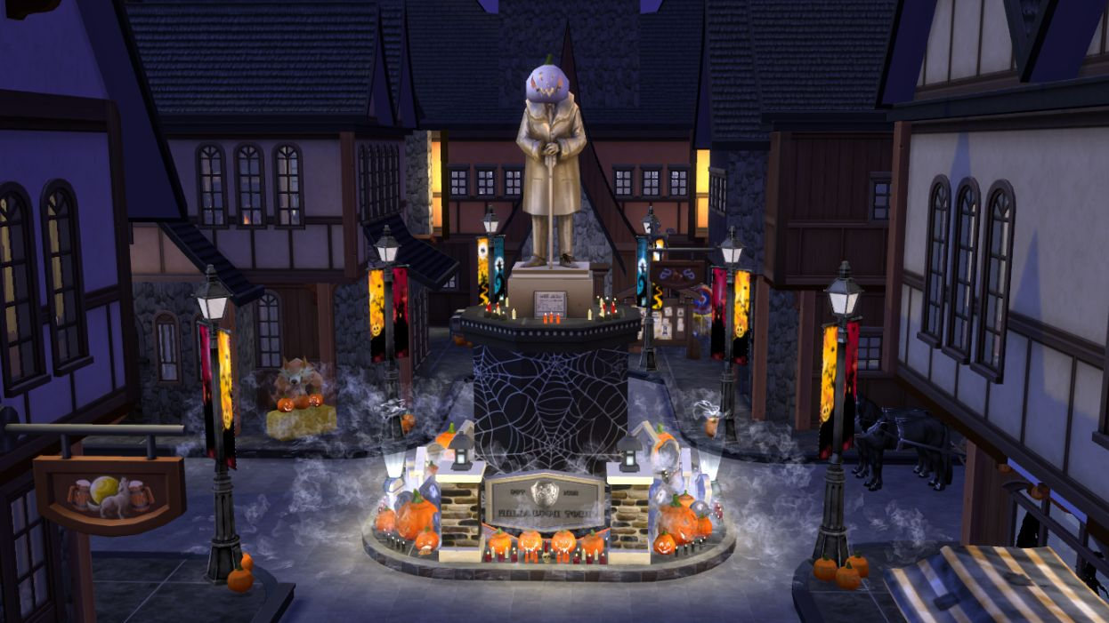Halloween Sims 4 Cc 2020 The 20 best Sims 4 CC on PC | Rock Paper Shotgun   Page 4