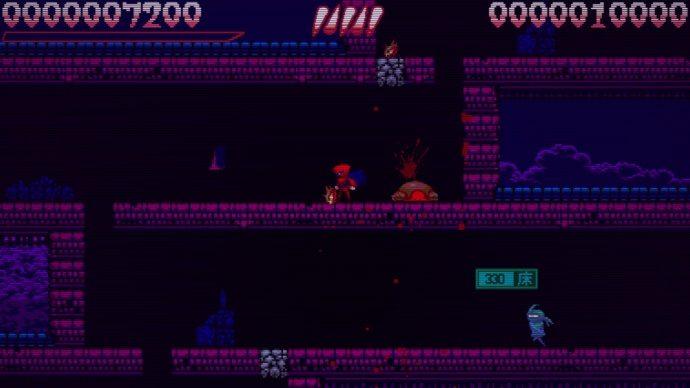 Super House Of Dead Ninjas 2 - best Flash game