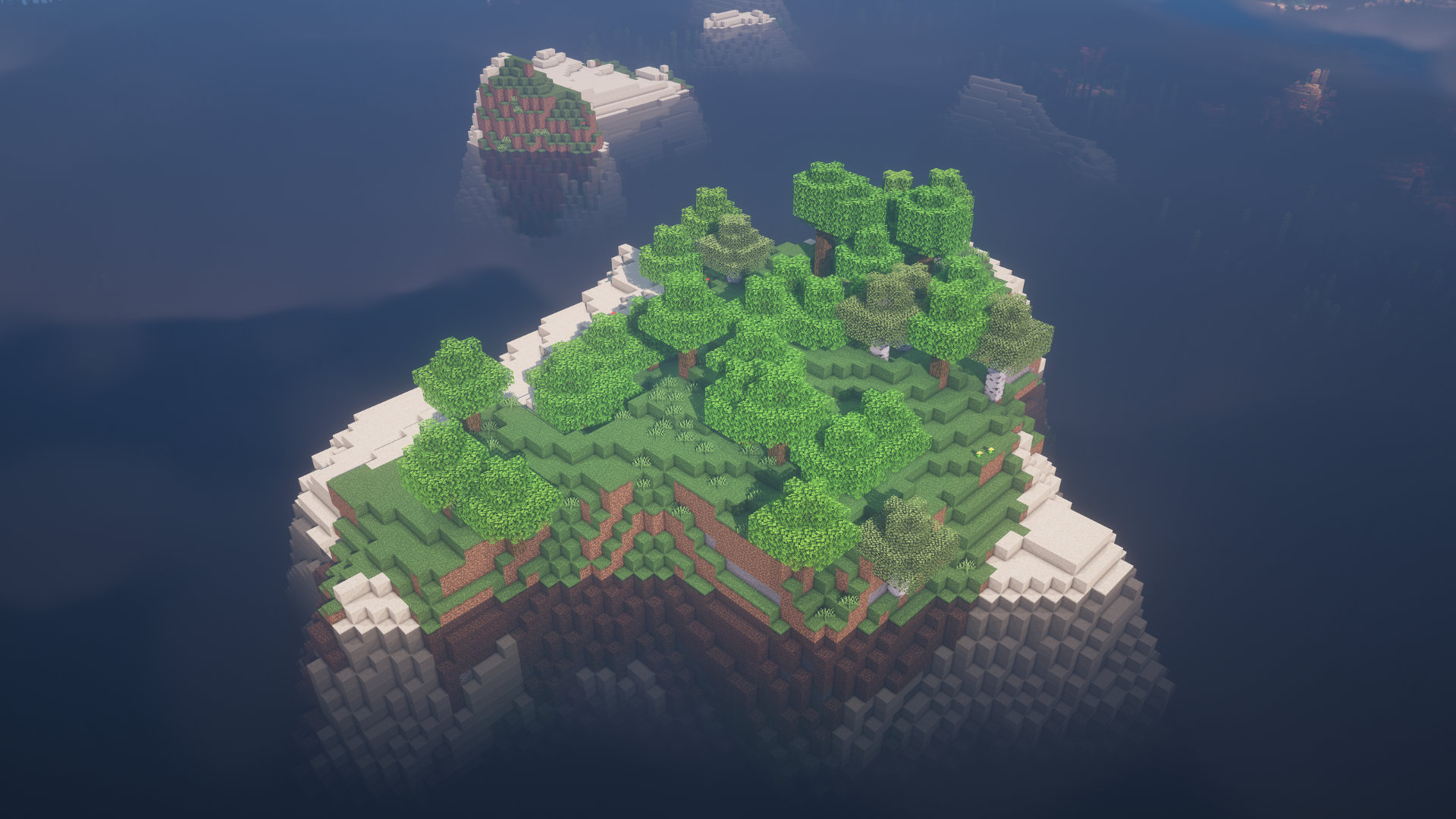 Best Minecraft Seeds 1 16 1 And 1 15 2 Gaming News Boom