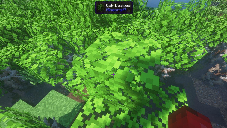 Minecraft Mods - HWYLA